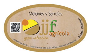 Agricola JJF